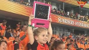 I'm Virat Kohli: David Warner's daughter wants to be like India captain -  Sports News