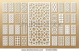 Wood Cut Out Patterns