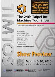 show preview of taipei int l machine tool show timtos 2018 by gin huey yang issuu