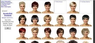 Hairstyle Simulator App haircut app 2017 creative hairstyle ideas hairstylesshopiowaus 4292 by stevesalt.us