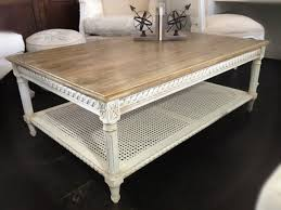 coffee table living room furniture distressed coffee table wooden