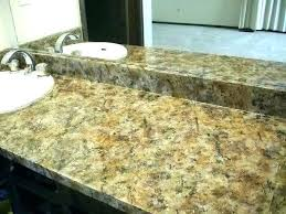 painting formica countertops to look like granite resurfacing countertops to look like granite resurfacing laminate painting
