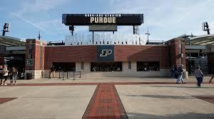 Perdue University Purdue University School Has No Connection To Purdue Pharma