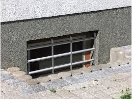 Gah Alberts Fenstergitter Secorino Basic Lidlde