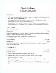Phlebotomy Resume Sample Resume Example