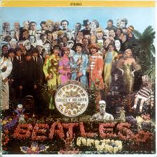 Sgt Peppers Lonely Hearts Club Band History Of Cover Photo Time