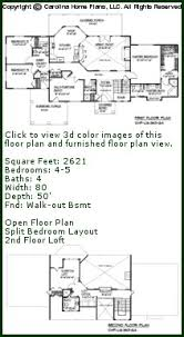 Stately Colonial House Plans  House PlanLarge House Plans
