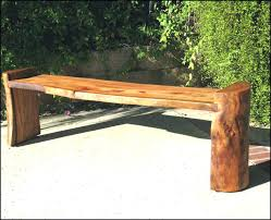 large size of rustic log bench pictures ideas benches country reclaimed wood outdoor with backs