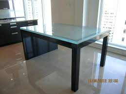 glass table tops glass table top glass table top replacement orlando glass table tops