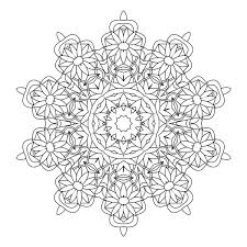 Free Coloring Page To Print And