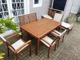 full size of 48 inch round patio table and chairs 4 sets set for 6 pacific