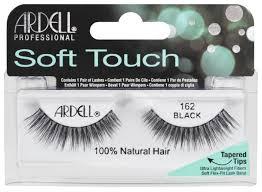 <b>Ardell накладные ресницы</b> Soft Touch 162 — купить по выгодной ...