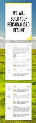 Best 25 Create A Resume Online Ideas On Pinterest What Is Brand