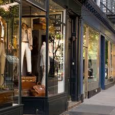 Designer Stores In Manhattan Stores For Great Discount Shopping In New York City