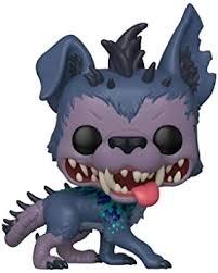 <b>Funko Pop</b>! Myths <b>Chupacabra</b> #19: Amazon.co.uk: Toys & Games