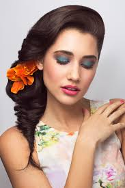 spring beauty shoot 2016 makeup hair nails irene sy irenesy photo therese de model stephanie lang models exclusive behind the scenes