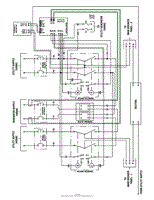 briggs and stratton power products 076106 00 30 000 watt lc wiring schematic transfer switch 315379ws