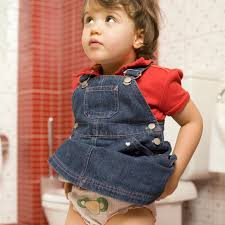 How The No Pants Potty Training Method Works