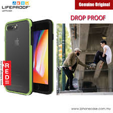 compare my proofs plus apple iphone 8 plus case lifeproof slam drop proof protection
