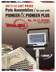 cantrol™ Whelen LED Wiring Diagram at Whelen Pcc S9n Wiring Diagram