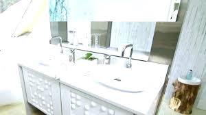 bathroom double sink cabinets. Modren Sink Small Bathroom Double Sink Ideas Cabinet  Unique For Bathroom Double Sink Cabinets O