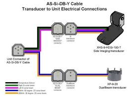 fish finder transducer wiring diagram wire center \u2022 Cuda 168 Fish Finder tips n tricks 91 understanding the humminbird as si db y cable rh youtube com fish finder transducer mounting hawkeye transducer