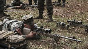 Marines Scout Sniper Requirements Marine Division Combat Skills Center Starts Pre Scout Sniper