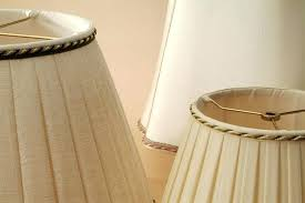 fields hand sewn silk and linen lamp shades have been the core of its business for cylinder lamp shade