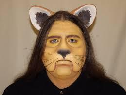 cowardly lion nose