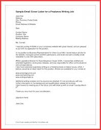 Writing Sample Cover Letter Memo Example