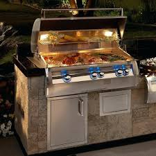 built in gas grills fire magic echelon diamond inch built in propane gas fireplace used built