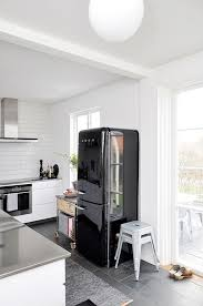 remarkable kitchen lighting ideas black refrigerator. exquisite nordic house remarkable kitchen lighting ideas black refrigerator c