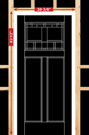 door unit construction reeb learning