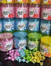 Kẹo Sữa Bò Milky Candy 228g #TháiLan... - Bánh kẹo các nước