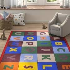 educational area rug childrens rugs canada kids