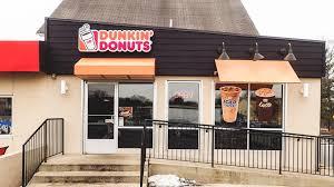 Dunkin Donuts Allergen Chart Are Dunkins Breakfast Bowls Healthy