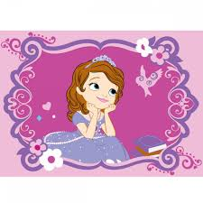 Princess Sofia Bedroom Disney Princess Sofia Butterfly Rug Great Kidsbedrooms The