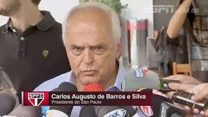 Resultado de imagem para SÃO PAULO AJUDADO PELA ARBITRAGEM