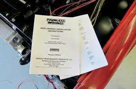 painless performance products a taste of today s technology 1968 chevrolet c10 painless wiring harness installation instructions 204354 32
