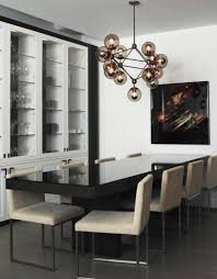dining room chandelier brass. 15 Mid-century Modern Brass Chandeliers For A Contract Project 7 Mid Century Dining Room Chandelier I