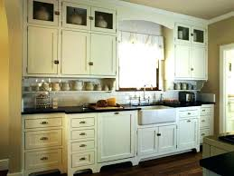 kitchen cabinets how to install style kitchenette cupboard antique units metal sink cabinet unit table