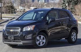 2018 chevrolet trax. Brilliant Chevrolet 2014 Chevrolet Trax To 2018 Chevrolet Trax U