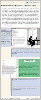 Accounts Receivable Letter Sample Download Free Business Letter