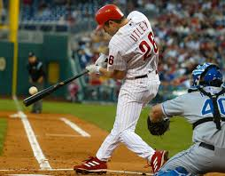 Image result for Perfect Baseball Swing
