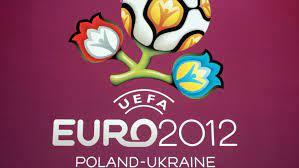 Der Spielplan der EURO 2012