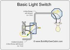 how to wire switches combination switch outlet light fixture how to wire a switch outlet combo with power constantly supplied to the outlet at Wiring Diagram For Light Switch And Plug