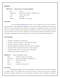 Salesforce Experienced Resumes Chinna Sai Krishna Expereance Salesforce Resume