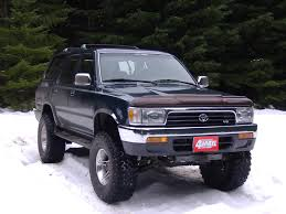 Post pics of 90-95 4Runner IFS lifted pics - Page 9 - YotaTech Forums