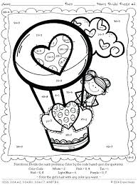 Math Coloring Sheets Coloring Addition And Subtraction Coloring