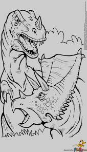Free Dinosaur Pictures To Print And Color Kleurplaat Printable T Rex